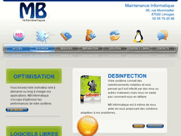 MB Informatique