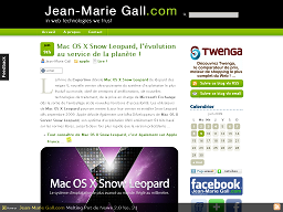 Jean Marie GAll